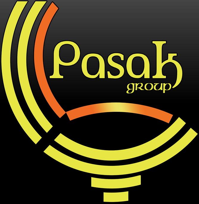 لوگوی فروشگاه اینترنتی پاساک